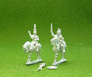 28mm-Ancient-Roman-General-Scipio-Africanus-unpainted-1st-corps-historical