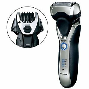 Panasonic Rechargeable Shaver with Trimmer Attachment