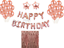 Rose-Gold-Happy-Birthday-Bunting-Banner-Balloons-Tinsel-Curtain-DECORATIONS thumbnail 40