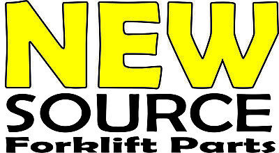New Source Forklift Parts