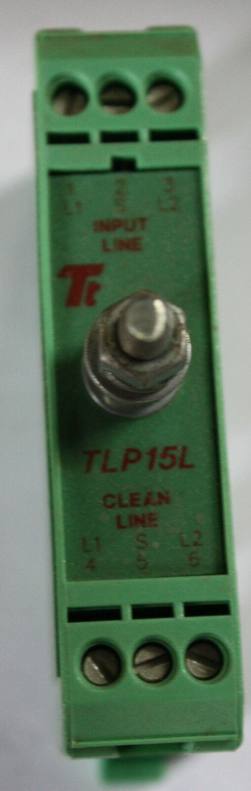 Transtech TLP15L Clean Line TLP lightning barrier