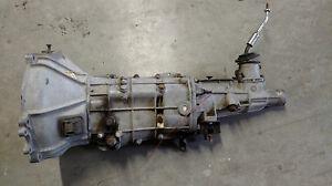Used Original Mazda 10A R100 Transmission UN-known Millage ...