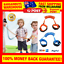 Child-Safety-Harness-Leash-Anti-Lost-Adjustable-Wrist-Link-Traction-Rope thumbnail 1