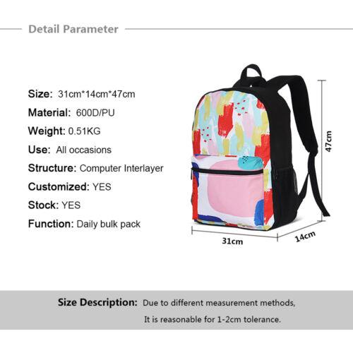 "Pokemon Pikachu 17/"" grande école Sac à dos sac à Lunch Livre Sac set Lot"
