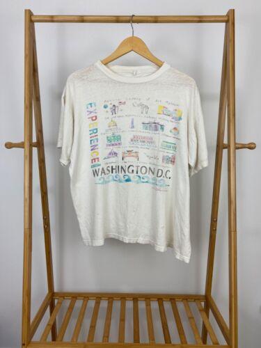 VTG Experience Washington DC Tourist City Famous S