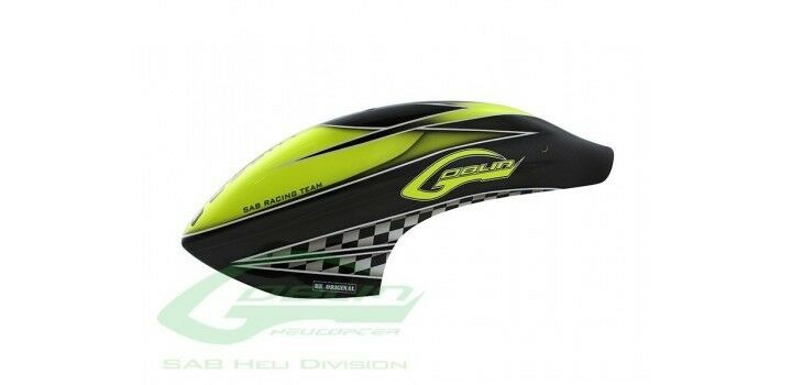 CANOPY GOBLIN 770 YELLOW CARBON H9047-S