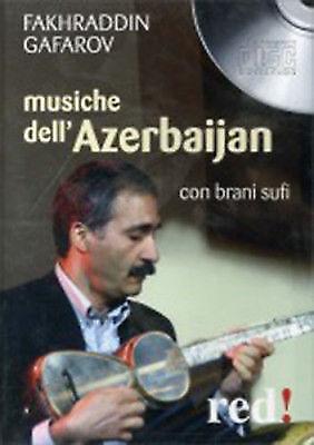 (1030) CD - Musiche dell'Azerbaijan