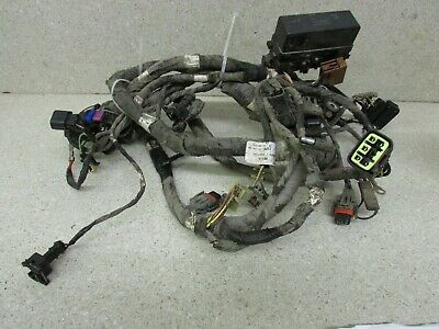 2013 13 ARCTIC CAT TRV 500 ATV OEM WIRING HARNESS 0486-466 ...