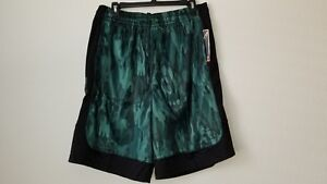 **** New Mens Basketball Shorts by And1.**Adjustable Elastic Waist Size 4XL.****