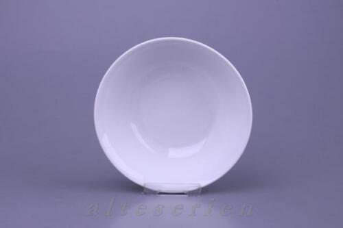 Salatschale D 15 cm H 4,8 cm Seltmann Weiden Rondo  Weiß