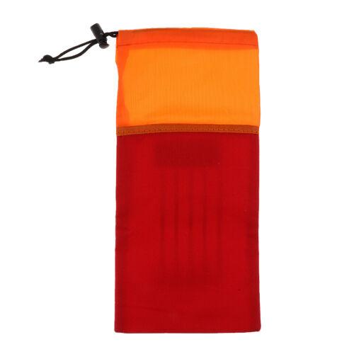 Aufbewahrungstasche Zelt Nagel Heringe Beutel Tasche für Outdoor Camping S
