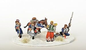 1812-034-Defending-the-camp-034-Painted-28mm-Metal