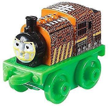 Mini Thomas Train Mystery Blind Bag # 53 Sports Porter 2016 Series 3 Sealed