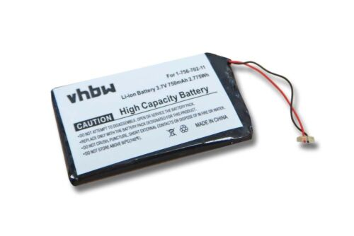 NWZ-A828 NWZ-A826 BATERIA 750mAh PARA Sony NWZ-A729BLK