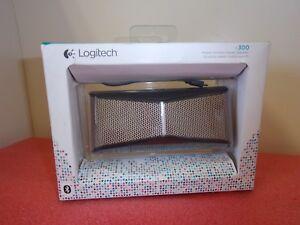 Copper Black 984-000392 Logitech X300 Mobile Wireless Stereo Speaker