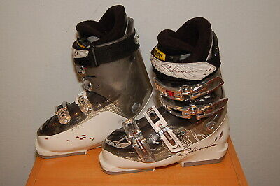 Salomon Idol x7 Energyzer 80 Skischuhe Größe 23 23.5 277m | eBay