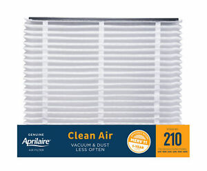 Clean Air Filter >> Aprilaire 210 Clean Air Filter