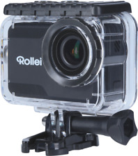Artikelbild Rollei Actioncam 6S Plus Actioncam  4K Ultra HD Schwarz NEU