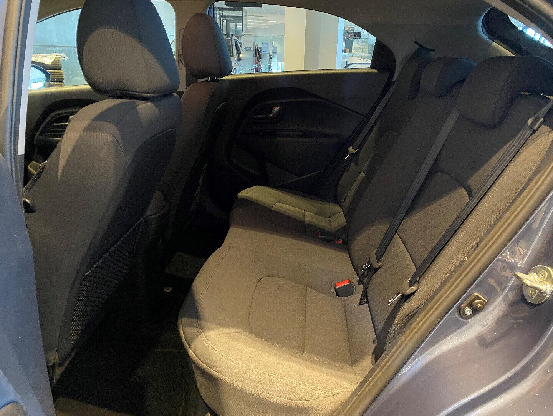 Kia Rio 1,2 CVVT Premium - billede 16