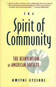 Spirit-of-Community-The-Reinvention-of-American-Society-Paperback-by-Etzio