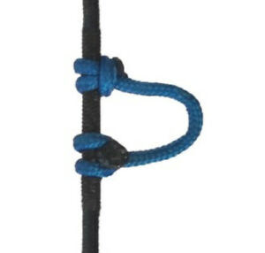 Nylon-Archery-Release-Nocking-D-Loop-Rope-Material-10FT-5-Colors-Choose