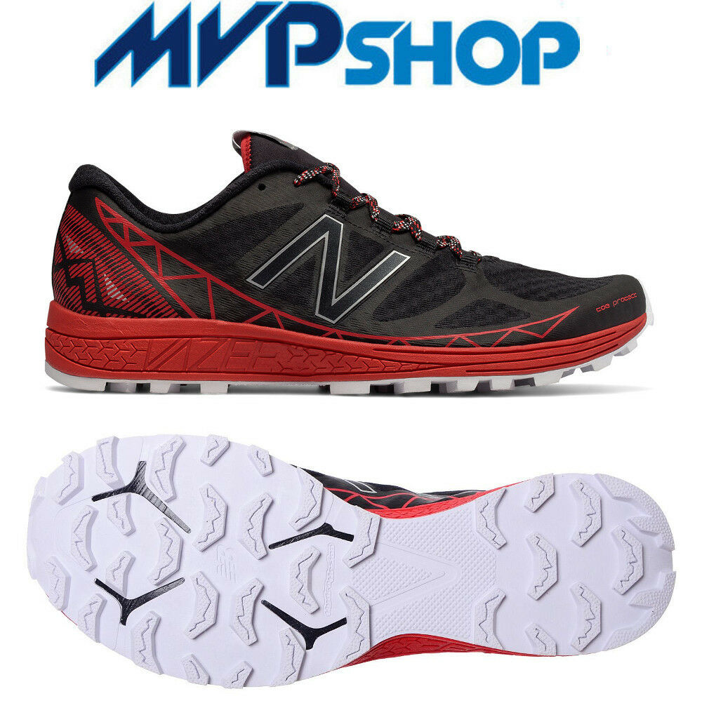 shoes RUNNING TRAIL NEW BALANCE VAZEE SUMMIT men MTSUMBR solo 40,5