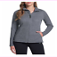 NEW-Skechers-Women-039-s-Snuggle-Fleece-Full-Zip-Mock-Neck-Jacket thumbnail 10