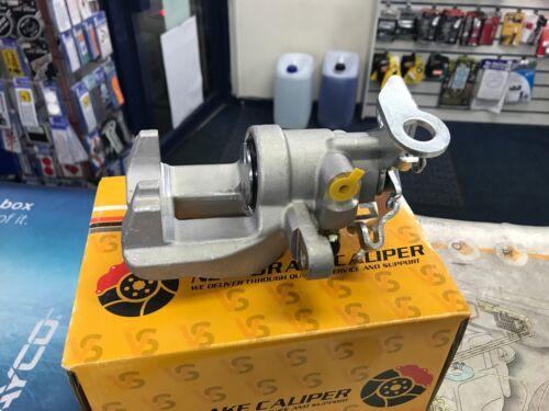 BRAND NEW REAR LEFT BRAKE CALIPER FOR FIAT BRAVO II STILO 192 MULTIPLA 186