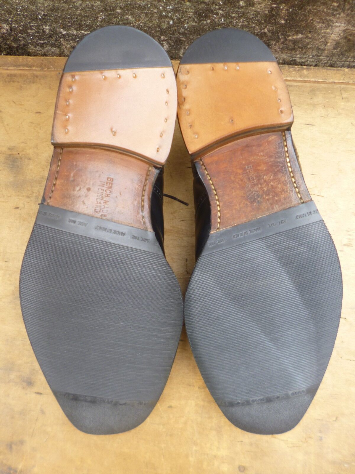 Monsieur Madame CHEANEY/église Chaussures-Noir-– Cadogan-Excellent état Caractéristiques exceptionnelles Design Design Design luxuriant Divers 8f3aa2