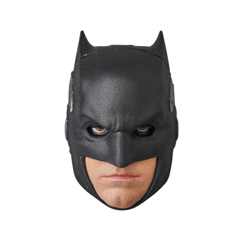 Medicom Medicom Medicom Toy MAFEX Justice League Bruce Wayne Japan version bd4db9