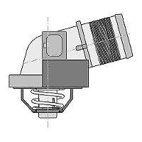 TRIDON-Std-Thermostat-For-Peugeot-207-1-4-SOHC-8V-02-07-12-10-1-4L-TU3A