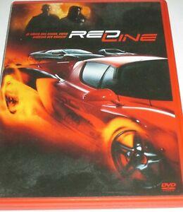 Capelight - Red Line - DVD/Action/Rennwagen/Porsche/Maserati - Ebensfeld, Deutschland - Capelight - Red Line - DVD/Action/Rennwagen/Porsche/Maserati - Ebensfeld, Deutschland
