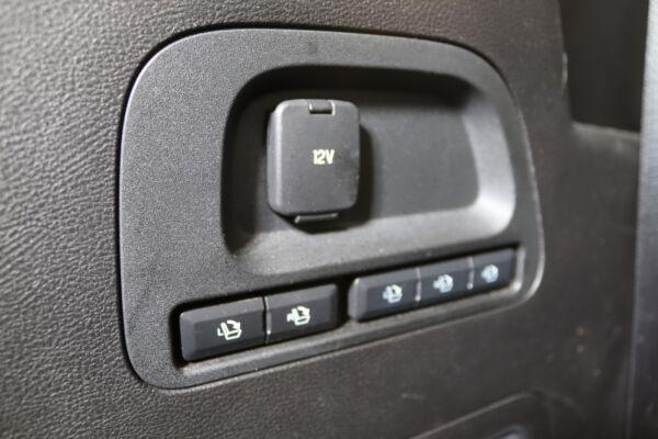 Ford S-MAX 2,0 TDCi 180 Titanium aut. 7prs - billede 5