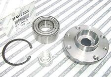 FIAT COUPE 2.0 16V TURBO (1993 to 1996) NEW Front Wheel Bearing & Hub Flange Kit