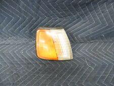 92 93 HYUNDAI ELANTRA RT Side Marker Light Assembly Front right/passenger