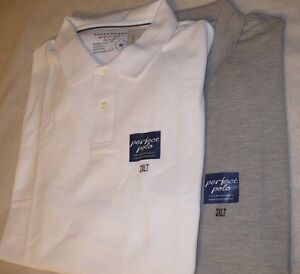 NEW-NWT-SADDLEBRED-MEN-039-S-POLO-SHIRT-BIG-amp-TALL-SIZE-SZ-2XB-2XLT-3XB-3XLT-S-S