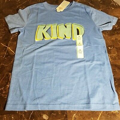 Cat /& Jack Boys/' Gotta Have Music Graphic Short Sleeve T-Shirt Size 8-10 M,16 XL