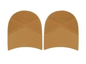 Stick De Tacones Diy de reparación de calzado antideslizante de goma Extra acanalado agarre Arena FREEPOST