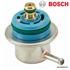 BOSCH Fuel Pressure Regulator Fits CITROEN C4 FIAT PEUGEOT PROTON 0.9-3.0L 1993