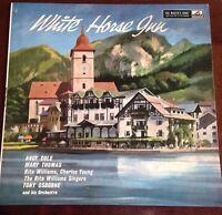 WHITE HORSE INN LP