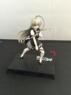 Haiyore Nyaruko-san W Nyarlathotep Sega HG PVC Figure