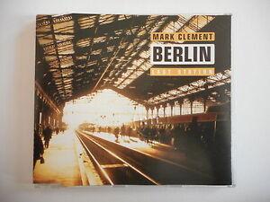 MARK-CLEMENT-BERLIN-LAST-STATION-12-034-remixes-CD-MAXI-PORT-GRATUIT