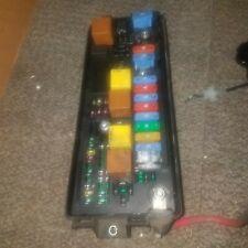 saab 9 3 fuse box 2006 saab 9 3 under hood fuse box relay control module part 128 00  saab 9 3 under hood fuse box relay