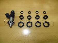 Fuel Injector Seal Kit for Suzuki Hayabusa GSXR1300R 1000 750 600 Fuel Injectors