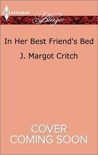 IN HER BEST FRIEND'S BED