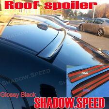 Glossy Black B Type Rear Roof Spoiler Wing For Lexus IS250 IS350 Sedan 2014-17 ☢
