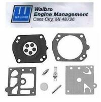 Carburetor Kit For Husqvarna 372 For Walbro Hd Carb