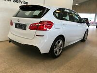 BMW 216d 1,5 Active Tourer Advantage aut.,  5-dørs