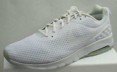 best service 7dd53 5c54a dq6 Motion Uk Max Taglia 9 Usate Da Air Nike S Scarpe Ginnastica Uomo Eq1PC  ...