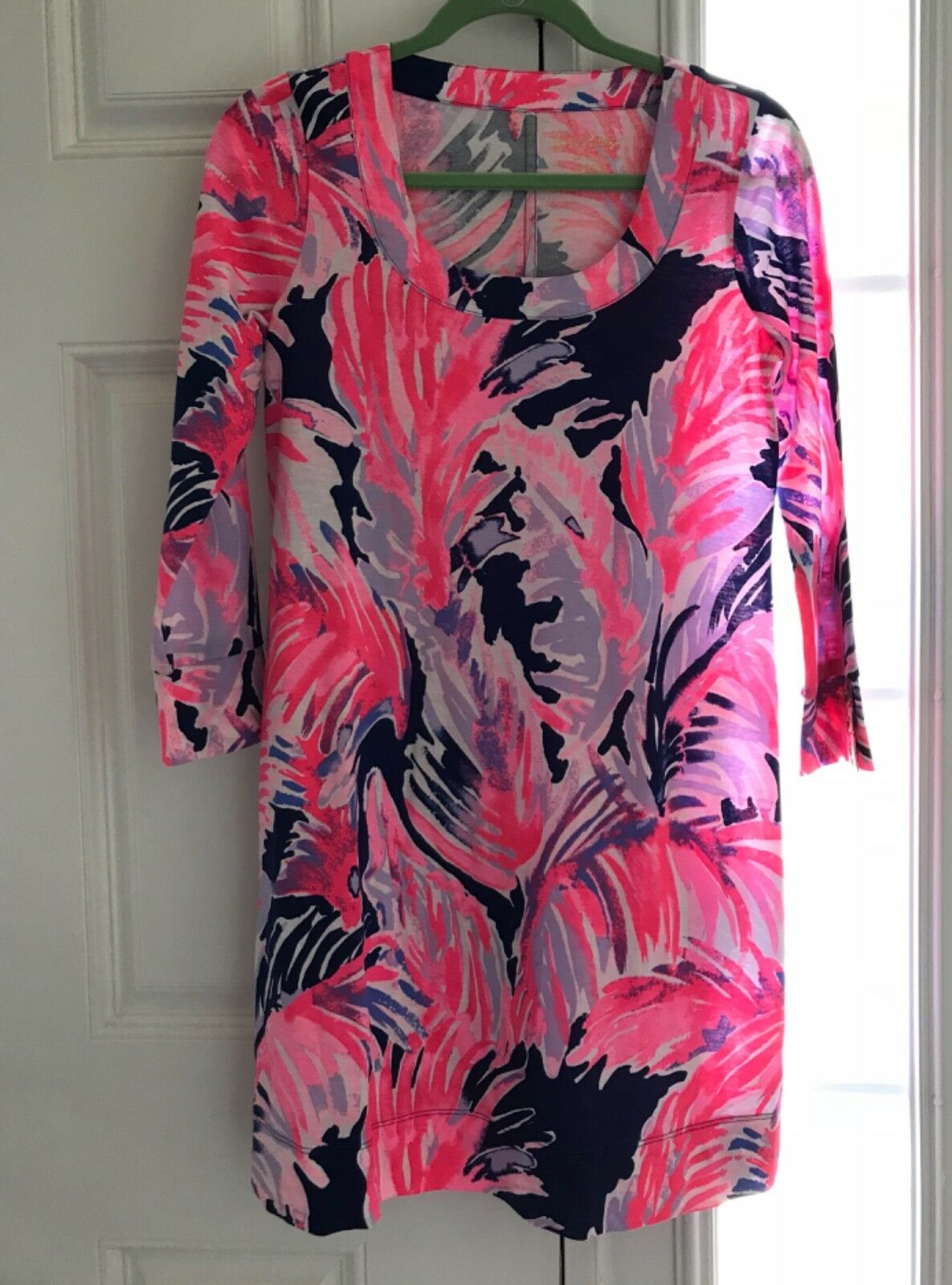NWOT Lilly pulitzer dress size XS